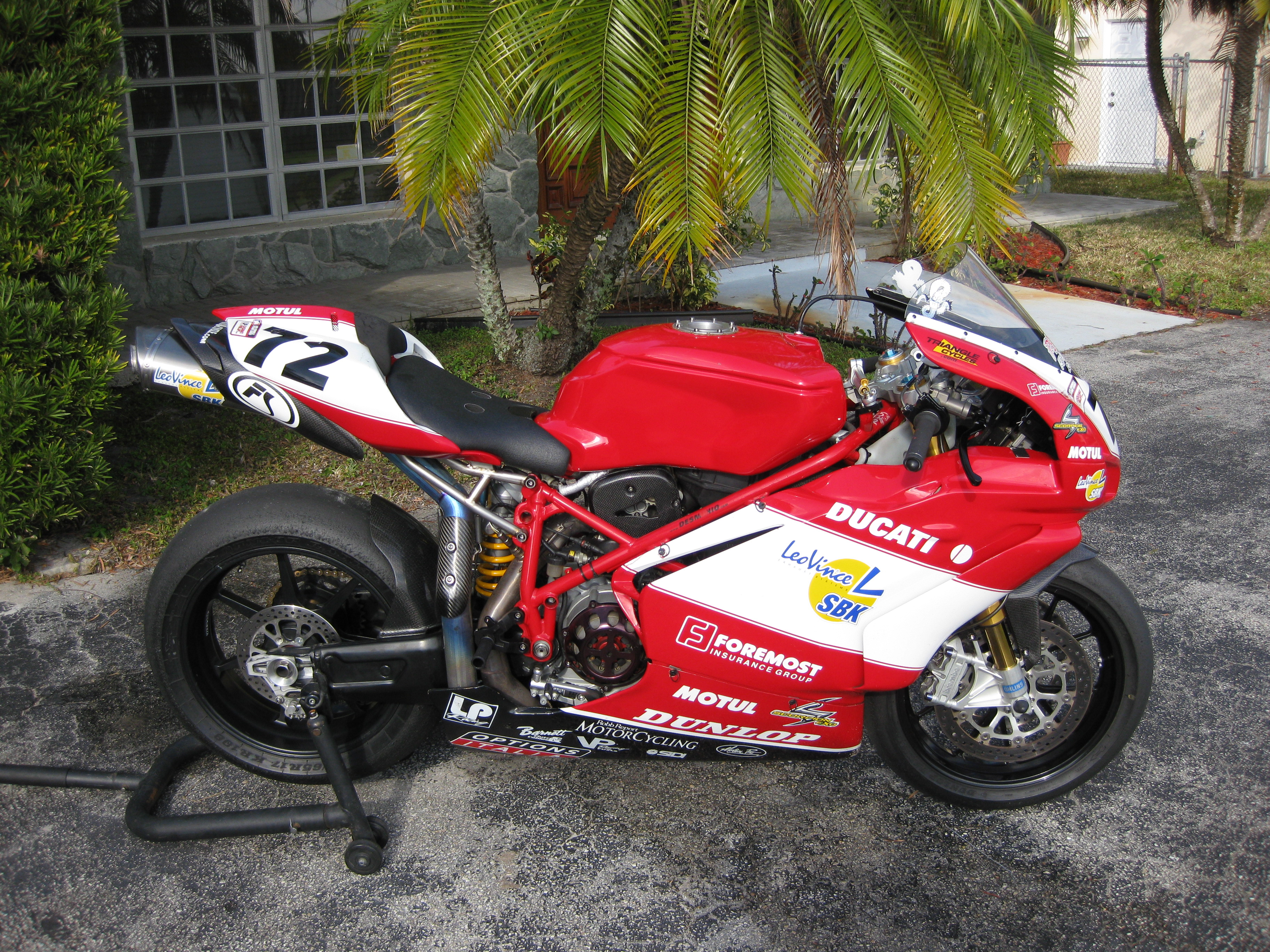 ducati corse Shell's technical partnership with ducati corse has grown into one of the most successful collaborations in motorsport.
