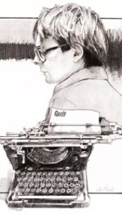 Phil Typewriter