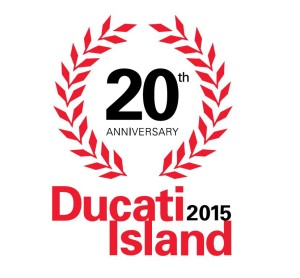 That's two DECADES of Ducati fun..